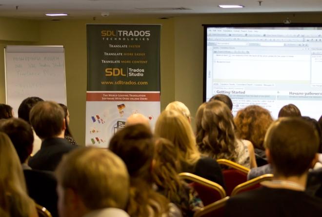 Translation Forum Russia 2012