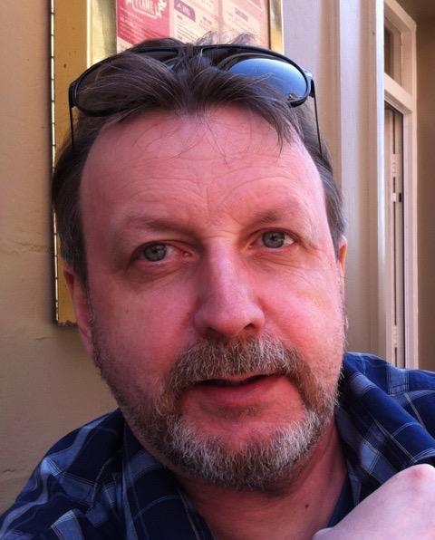 Владимир Починов