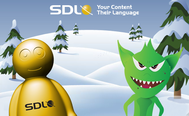 Save the SDL Buddy from the Gremlin