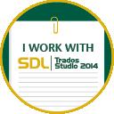 SDL Trados Studio 20114